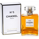 chanel chanel  5 edp - дамски парфюм