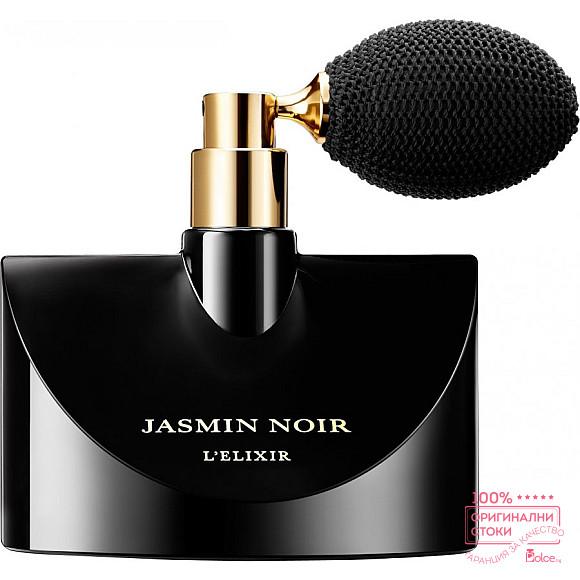 Bvlgari Jasmin Noir L`elixir EDP - дамски парфюм без опаковка