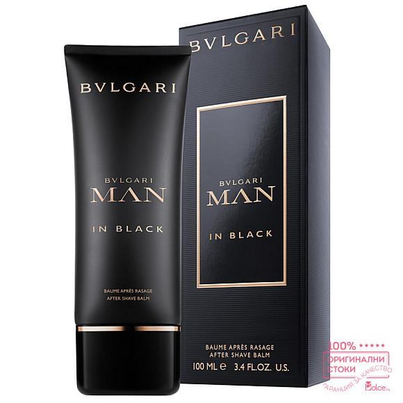 Bvlgari Man in Black - афтършейв за мъже