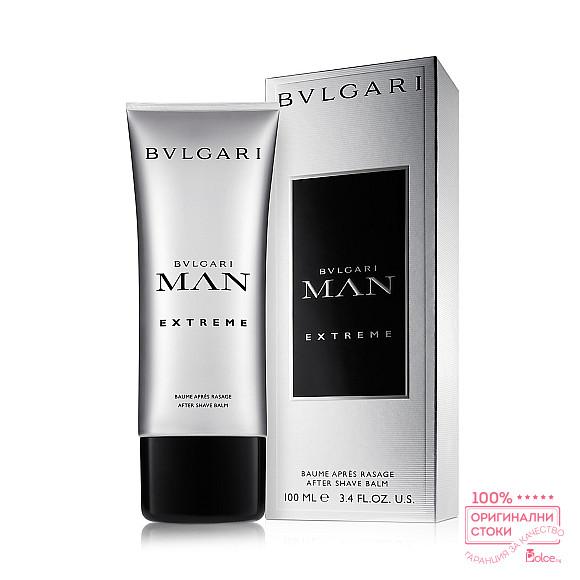 Bvlgari Man Extreme афтършейв за мъже