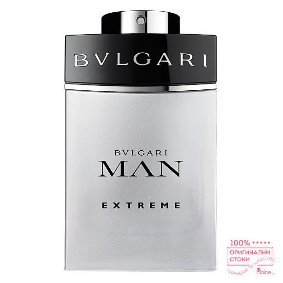 Bvlgari Man Extreme EDT - тоалетна вода за мъже без опаковка