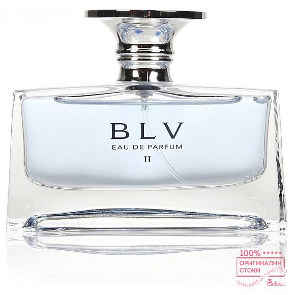Bvlgari BLV II EDP - дамски парфюм без опаковка