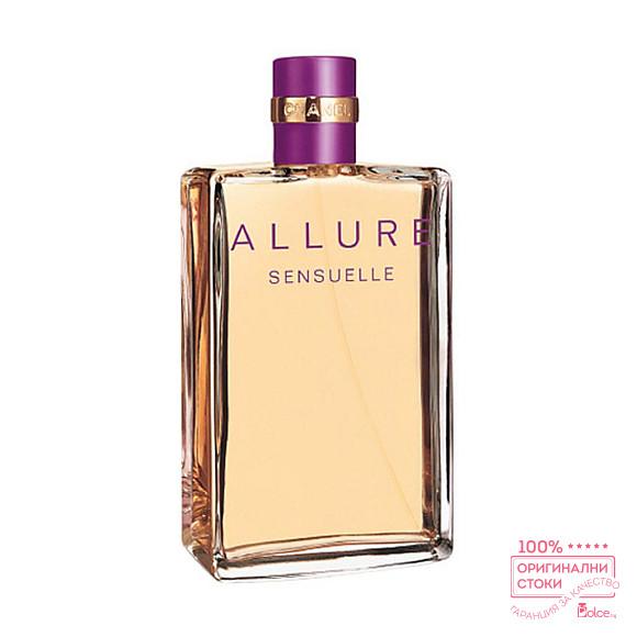 Chanel Allure Sensuelle EDP - дамски парфюм без опаковка