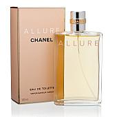 chanel allure edp - дамски парфюм