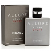 chanel allure sport eau extreme edt - тоалетна вода за мъже