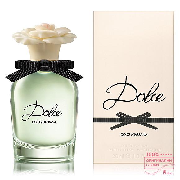 Dolce & Gabbana Dolce EDP - дамски парфюм