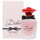 Dolce & Gabbana Dolce Rosa Excelsa EDP - дамски парфюм