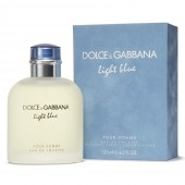 dolce amp; gabbana light blue edt - тоалетна вода за мъже