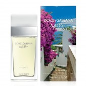 dolce amp; gabbana light blue escape to panarea edt - тоалетна вода за жени