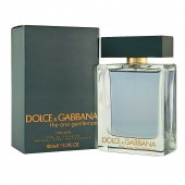 dolce amp; gabbana the one gentleman edt - тоалетна вода за мъже