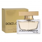 dolce amp; gabbana the one edp - дамски парфюм