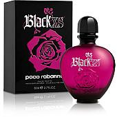 Paco Rabanne Black XS EDT - тоалетна вода за жени