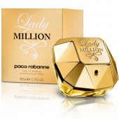 paco rabanne lady million edp - дамски парфюм