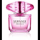 versace bright crystal absolu edp -  дамски парфюм без опаковка