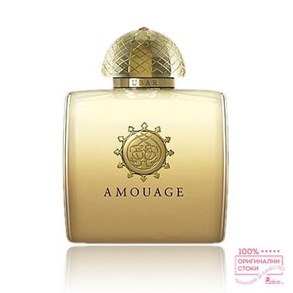 Amouage Ubar EDP - дамски парфюм без опаковка