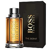 hugo boss the scent edt - тоалетна вода за мъже
