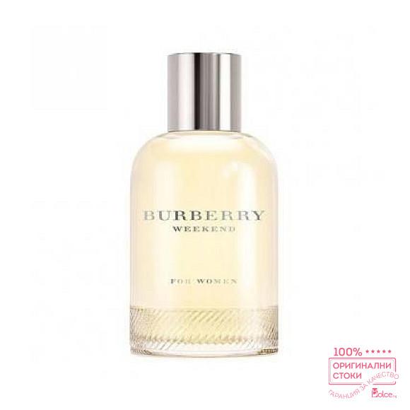 Burberry Weekend EDP - дамски парфюм без опаковка
