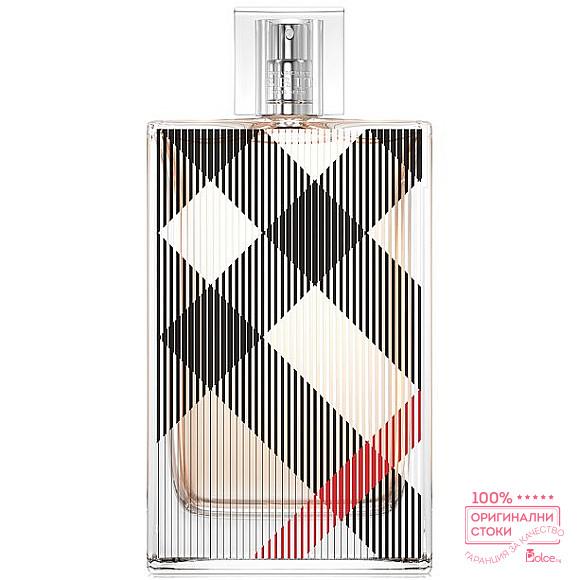 Burberry Brit EDP - дамски парфюм без опаковка