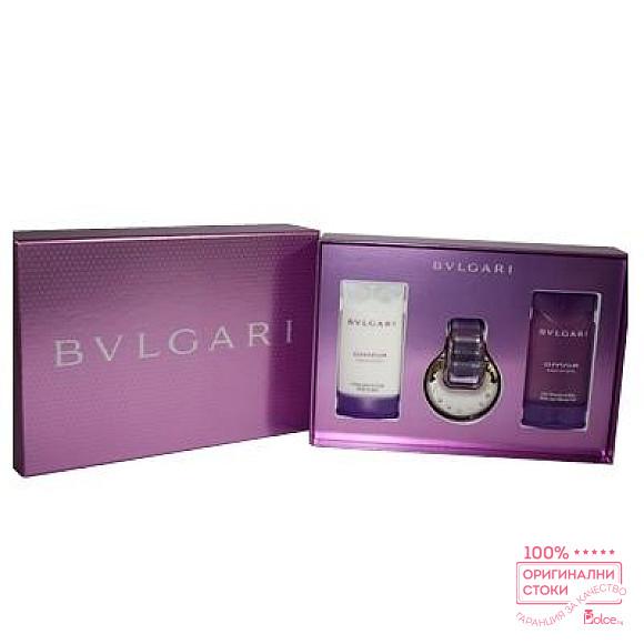 Bvlgari Amethiste подаръчен комплект за жени