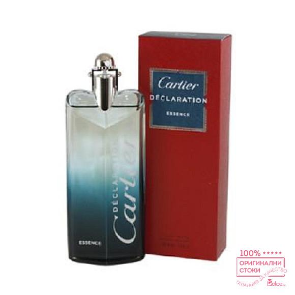 Cartier Declaration Essence EDT - тоалетна вода за мъже
