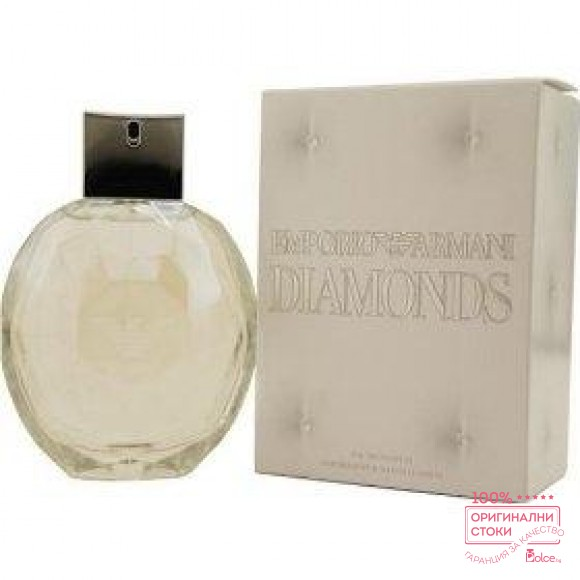 Armani Diamonds intense Eau de Parfum 50 мл за жени