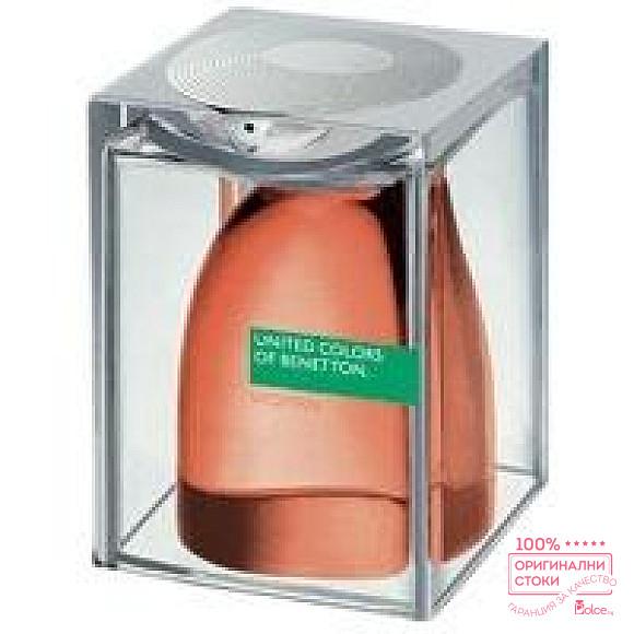 Benetton Benetton Woman парфюм за жени EDT