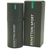 Benetton Sport Eau De Toilette за мъже