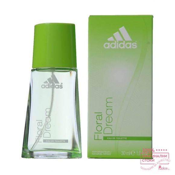 Adidas Floral Dream парфюм за жени EDT
