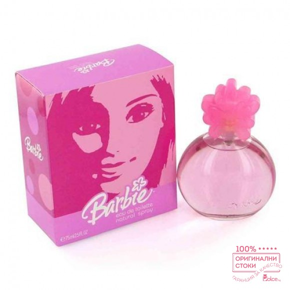 Antonio Puig Barbie Pink EDT за жени 40 ml.