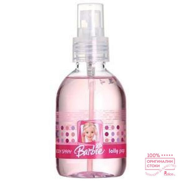 Antonio Puig Barbie Lolly Pop 75 ml. парфюм за жени тестер EDT