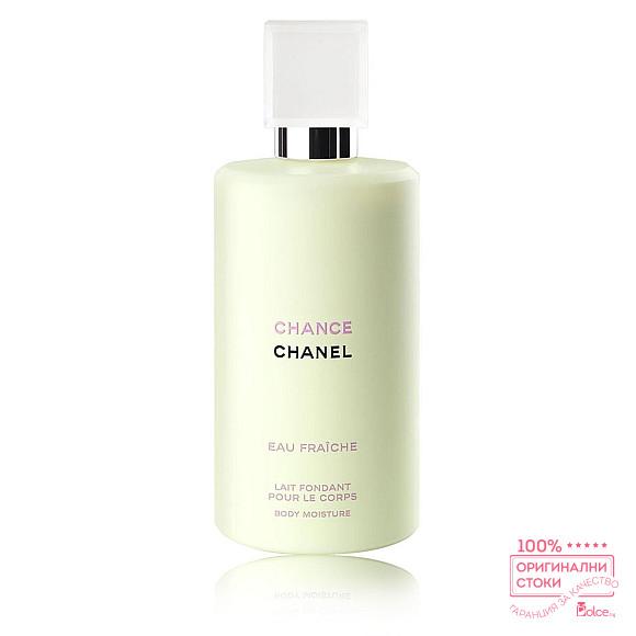 Chanel Chance Eau Fraiche Лосион за тяло за жени без опаковка