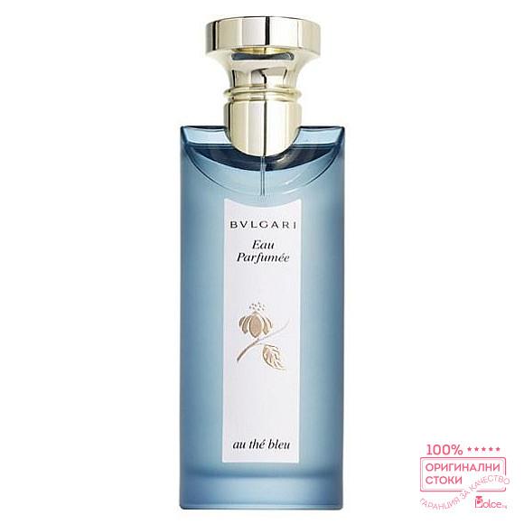 Bvlgari Eau Parfumee au The Bleu EDC - унисекс одеколон без опаковка