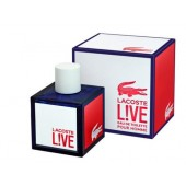 lacoste live парфюм за мъже edt