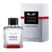Antonio Banderas Power of Seduction  EDT - тоалетна вода за мъже