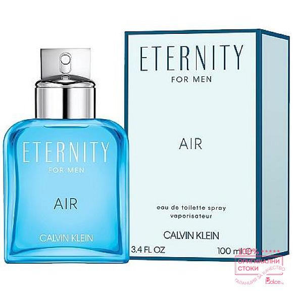 Calvin Klein Eternity Air EDT - тоалетна вода за мъже