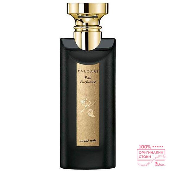 Bvlgari Eau Parfumee au The Noir EDC - унисекс одеколон без опаковка