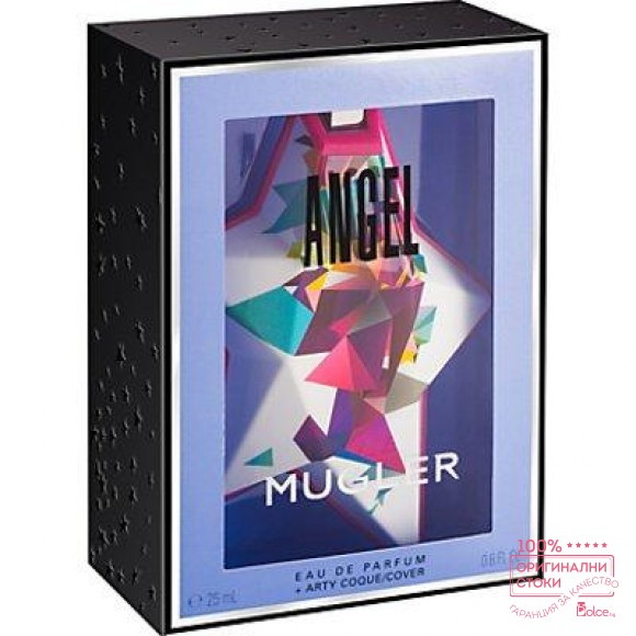 Thierry Mugler Angel Arty Case 2017 Парфюм за жени EDP
