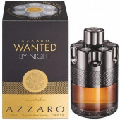 azzaro wanted by night edp - мъжки парфюм