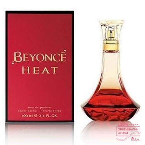 Beyonce Heat EDP - дамски парфюм