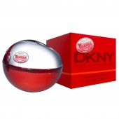dkny be delicious red парфюм за жени edp