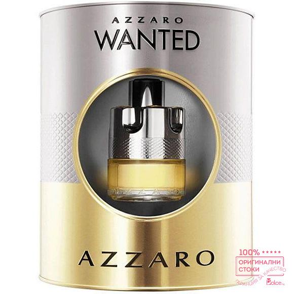 Azzaro Wanted - подаръчен комплект за мъже