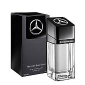 mercedes benz select парфюм за мъже edt