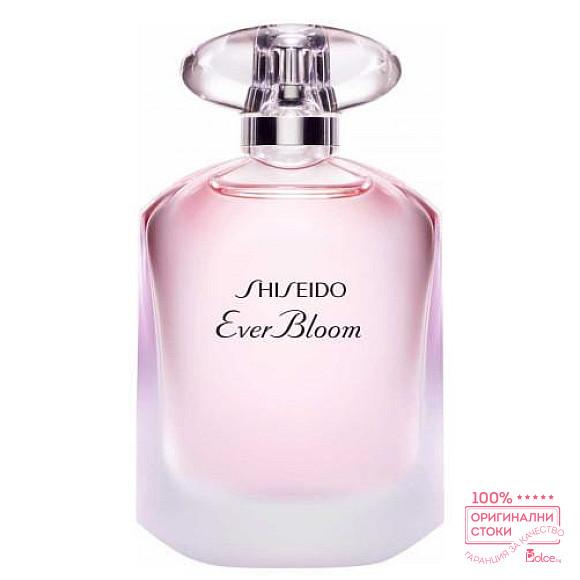 Shiseido Ever Bloom  EDT -  парфюм за жени без опаковка