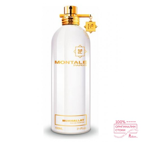 Montale Mukhallat Унисекс парфюм без опаковка EDP
