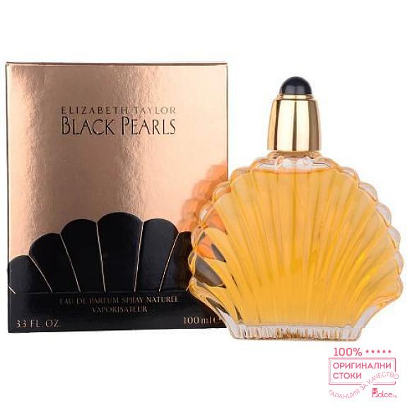 Elizabeth Taylor Black Pearls Парфюм за жени EDP