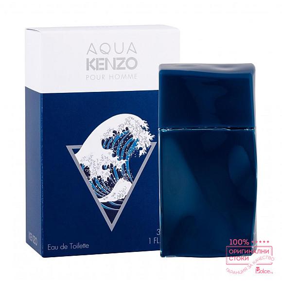 Kenzo Aqua Парфюм за мъже EDT