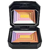 shiseido powder illuminator 7 lights пудра за лице със 7 цвята