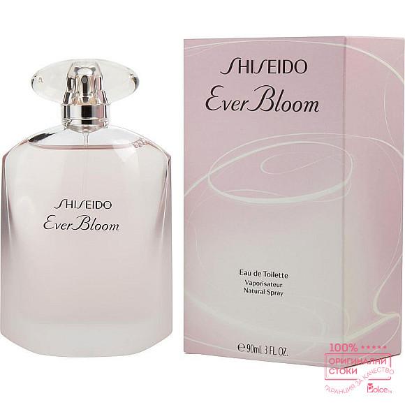 Shiseido Ever Bloom EDТ - парфюм за жени
