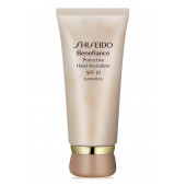 Shiseido Benefiance Protective Hand Revitalizer Cream - защитен крем за ръце