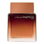 Calvin Klein Euphoria Amber Gold Парфюм за мъже EDP